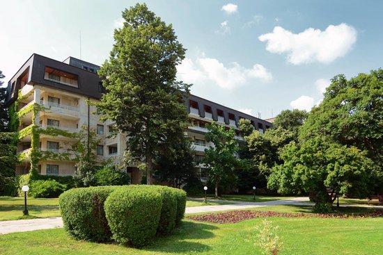 Lotos Hotel : green park Lotos
