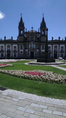 Grande Hotel Do Porto: In der Stadt Braga
