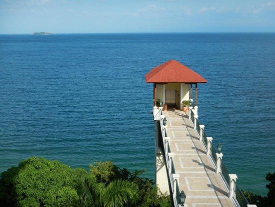 Grand Bahia Principe Cayacoa : view from room