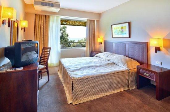 Lotos Hotel: Lotos double room