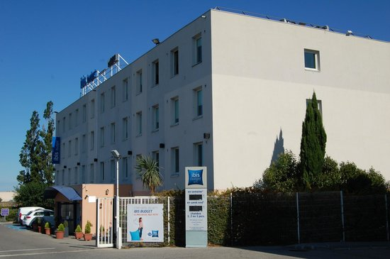 Photo of Ibis Budget Marseille Vitrolles
