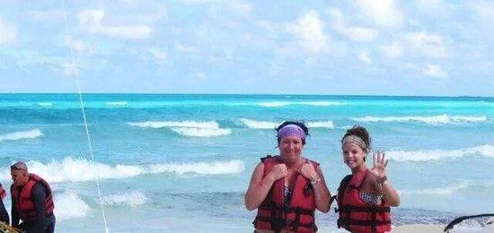 Memories Paraiso Beach Resort: le bonheur totale