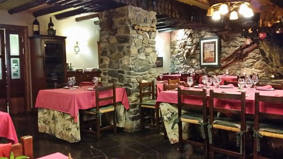 Restaurante Casa Estampa