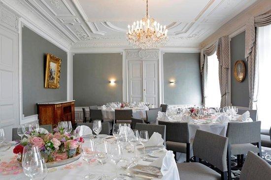 Hotel Schweizerhof Luzern: Salon 11