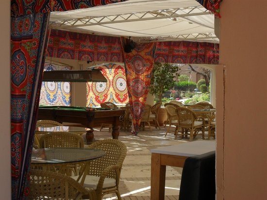Labranda Club Paradisio Hotel El Gouna : Pharao Bar