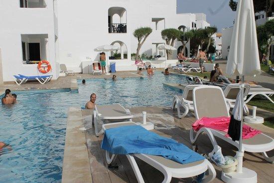 Palia Dolce Farniente : piscine réservée aux adultes
