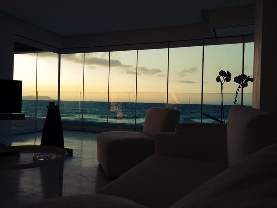 Amirandes, Grecotel Exclusive Resort : Wohnbereich