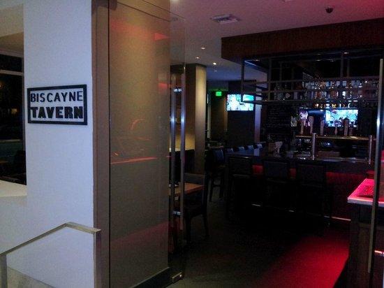 YVE Hotel Miami: hotel