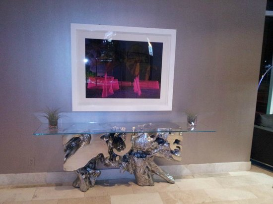 YVE Hotel Miami : hotel
