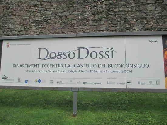 Castello del Buonconsiglio Monumenti e Collezioni Provinciali: Dosso Dossi