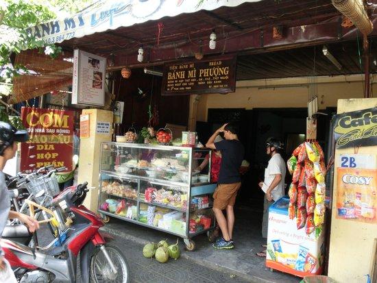 Banh Mi Phuong