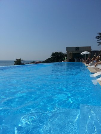 INTERNATIONAL Hotel Casino & Tower Suites : Pool