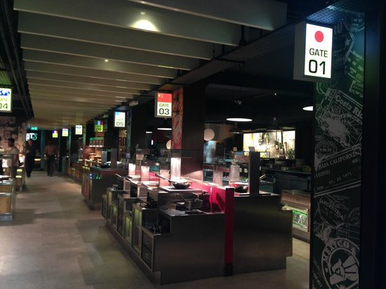 Chinese Buffet Restaurants Leicestershire