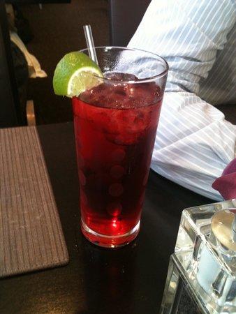 Saks Fifth Avenue: Drink at Saks