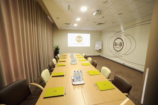 Hotel B&B Wroclaw Centrum: Sala szkoleniowa