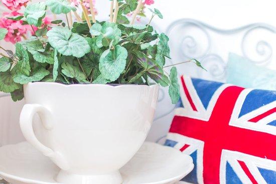 Rosebery Hotel Jesmond: Anyone for Tea
