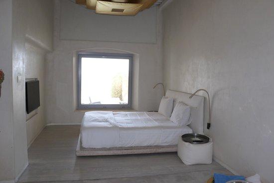 Cavo Tagoo: Camera da letto Room 615