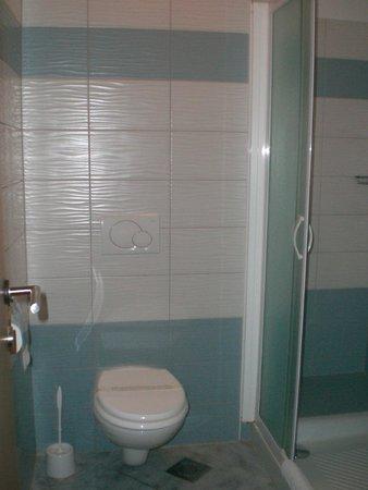 Hotel Porto : baño