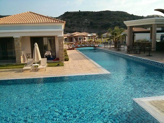 La Marquise Luxury Resort Complex: La Marquise Pool
