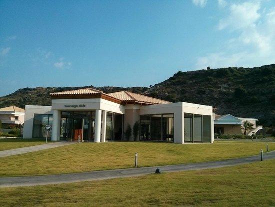 La Marquise Luxury Resort Complex : La Marquise Teenage Club
