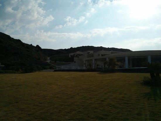 La Marquise Luxury Resort Complex : La Marquise