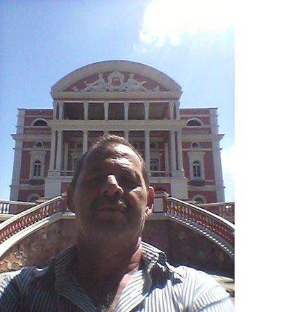 Théâtre Amazonas : Self Teatro Amazonas