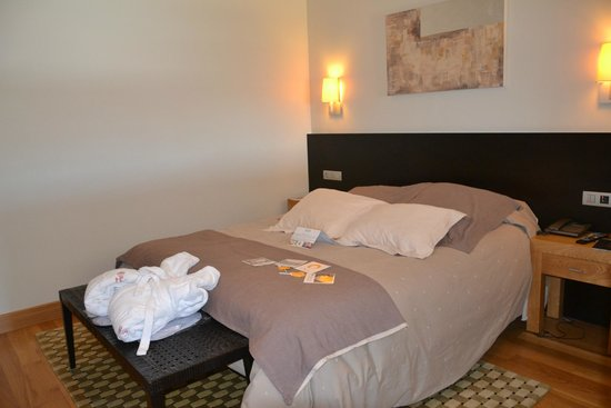 Augusta Spa Resort: SUITE FAMILIAR