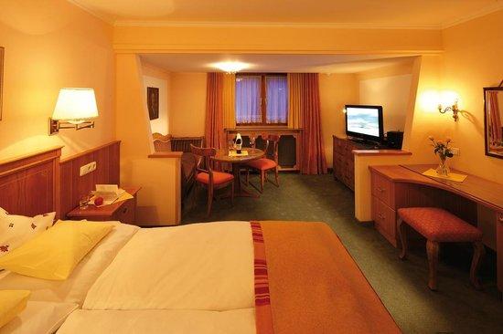 Hotel Arlberghaus: Doppelzimmer Superior