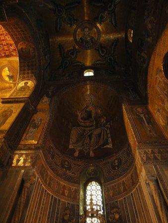 Duomo di Monreale: Catedral di MonrealeCatedral di Monreale