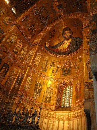 Duomo di Monreale: Catedral di Monreale