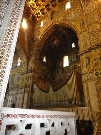 Duomo di Monreale : Catedral di Monreale