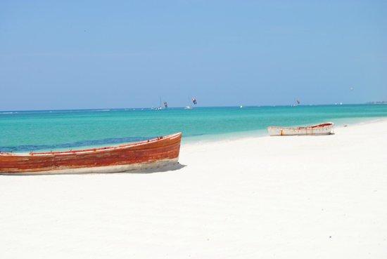 Playa Maroma, México: Beach