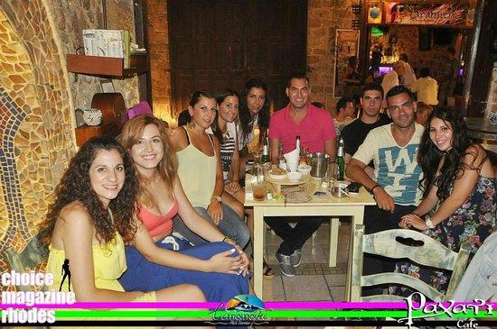 Raxati Cafe: raxati