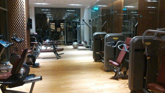 InterContinental Nha Trang : Fitness Center