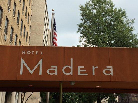 Kimpton Hotel Madera : Madera