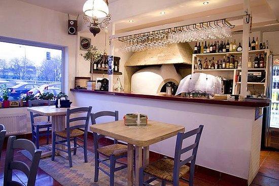 Taverna Patris