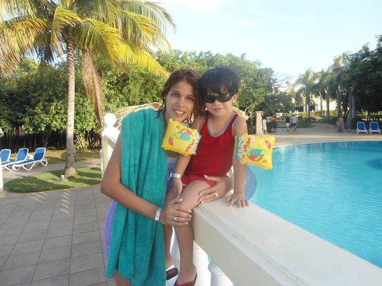 Memories Varadero Beach Resort: Good Memories