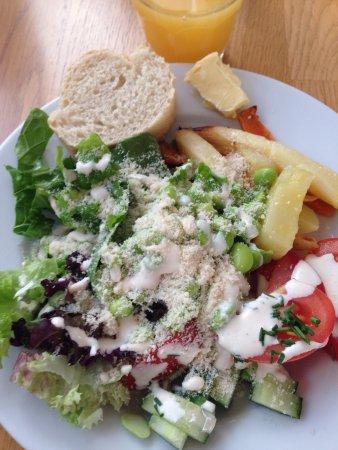 Scandic Jarva Krog: 夕食