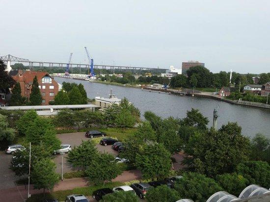Bad billede af hotel conventgarten rendsburg tripadvisor for Design hotel 1690 rendsburg