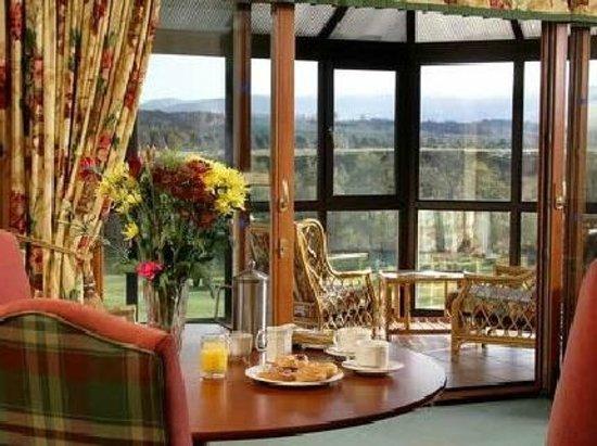 Macdonald Spey Valley Golf & Country Club: Cairngorm Villa