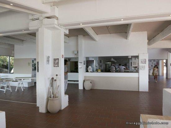 Clubviaggi Resort Santo Stefano: Il bar