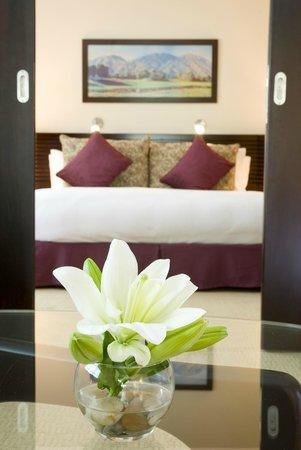 Eurobuilding Hotel Boutique Buenos Aires: Suite Room Flores