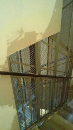 Hotel Sallustio : scale