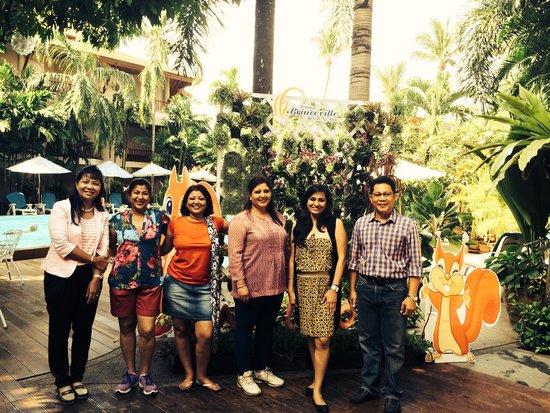 Aonang Princeville Resort: Princeville Krabi