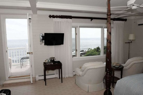 Cape Arundel Inn & Resort: Room #2