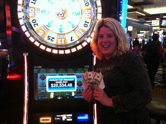 Horseshoe casino cleveland jackpot winners