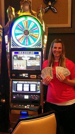 Horseshoe casino cleveland jackpot winners indian casino southern california map
