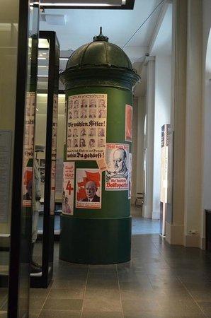 Deutsches Historisches Museum: 1940s