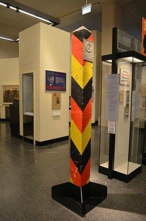 Deutsches Historisches Museum: Cold War