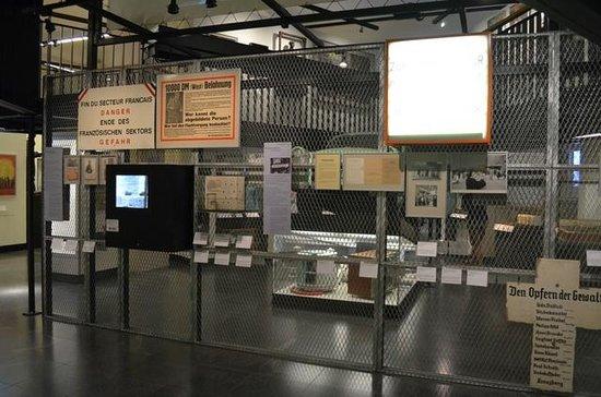 Deutsches Historisches Museum: 1980s